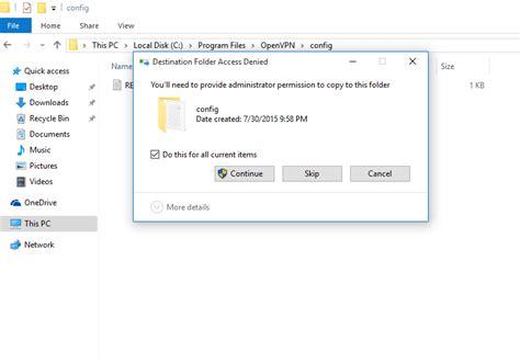 openvpn windows 10 tutorial how to set up a openvpn vpn on windows 10 hide me