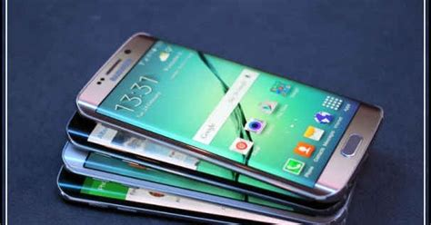 Harga Samsung S7 Edge Yang Baru spesifikasi dan harga hp samsung galaxy s7 edge terbaru