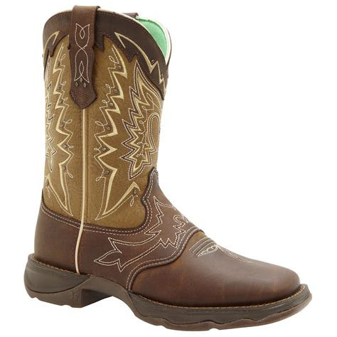 durango boots rebel by durango 174 10 quot let fly western boot