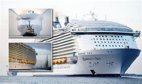 what is the biggest cruise ship in the world 29 body what is the biggest cruise ship in the world