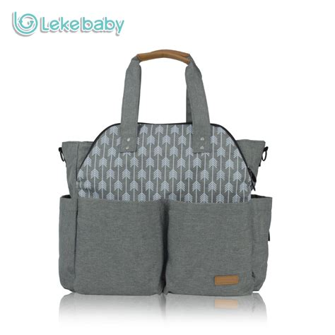 Baby Bag Travelling Baby Bag Large lekebaby ultra large capacity travel tote bag mummy maternity nappy changing bag with