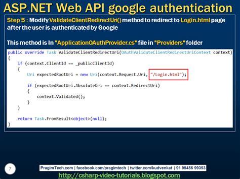 tutorial for web api sql server net and c video tutorial asp net web api