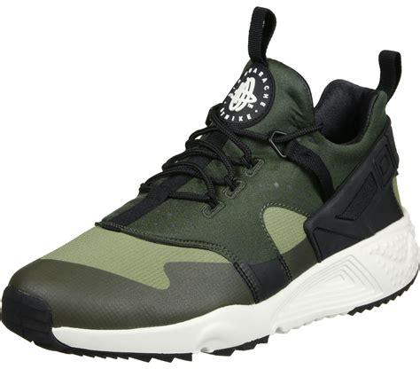 Nike Air Huarache nike air huarache utility chaussures olive vert noir