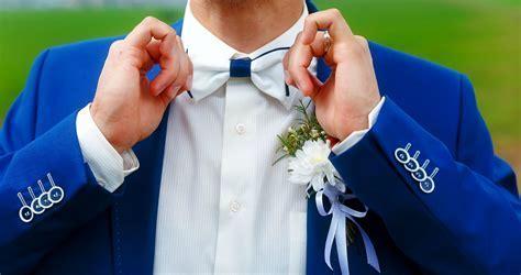 Summer Wedding Attire for Men: What to Wear in 2016