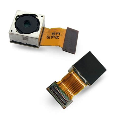 Kamera Depan Sony Xperia Z1 Z 1 Original Front sony xperia z1 arka kamera blgelektronik