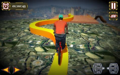 mod game android 2017 bmx stunts racer 2017 mod unlock all android apk mods