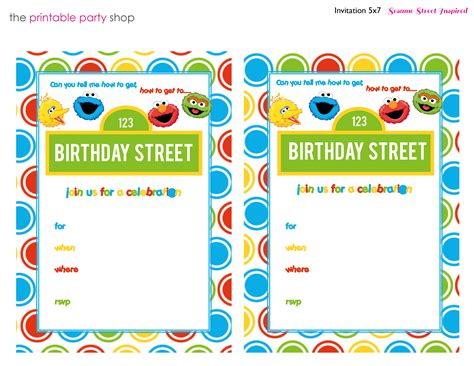 printable elmo stationary sesame street printable invitation diy fill in the blank