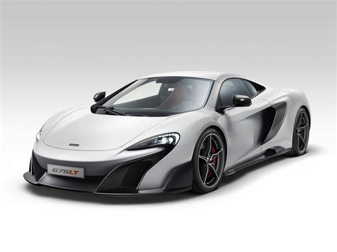 2016 mclaren 675lt revealed specs and features