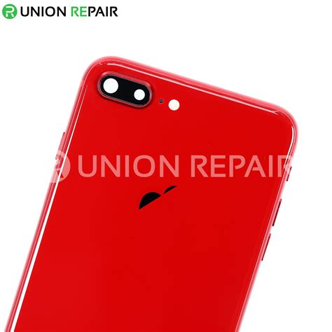 replacement for iphone 8 plus back cover assembly