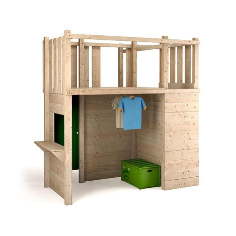 giochi armadio di torre gioco per interni letto a armadio parco
