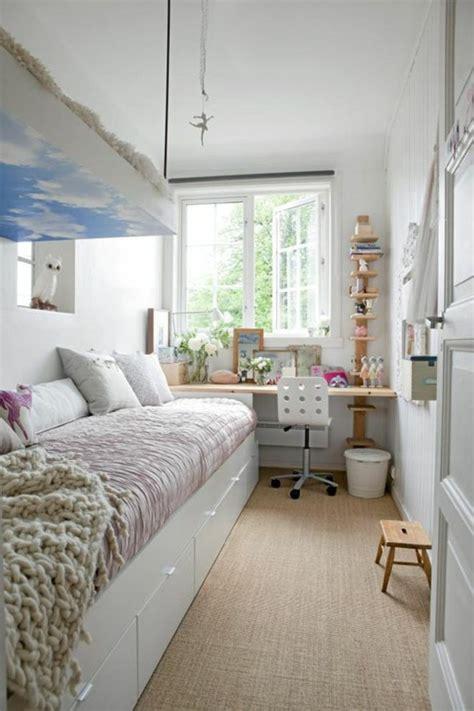 schmales schlafzimmer o 249 trouver votre lit avec tiroir de rangement