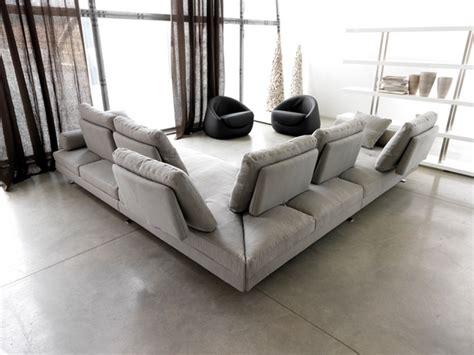 foto di divani moderni foto divano veliero di dema di taschieri arredamenti