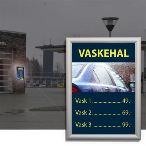 Plakat Tryk by Vandfast Plakat Med Tryk 70 X 100 Cm