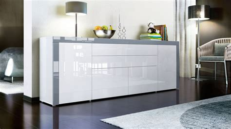 high cabinet with drawers sideboard cabinet chest of drawers la paz v2 white high