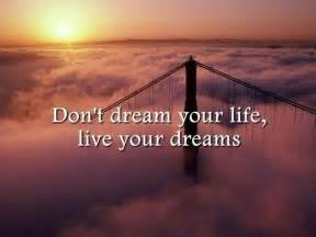 Life Dream Dream Image Quotes And Sayings Page 3
