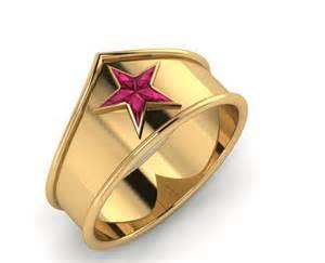 Baby Name Plate Necklace Symbolic Amazonian Princess Jewelry Wonder Woman Ring