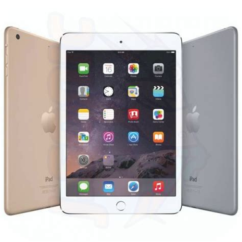 Mini 3 128gb Wifi Only apple mgyk2cl a mini 3 7 9 quot a7 chip 128gb wi fi gold purchase only
