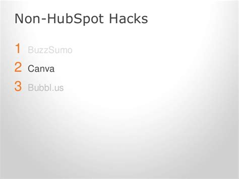 canva zapier time saving marketing hacks from hubspot insiders