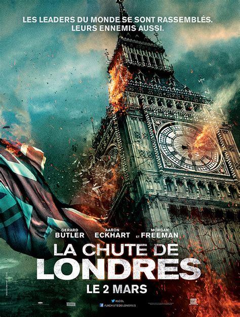 film london has fallen gratuit la chute de londres film 2016 allocin 233