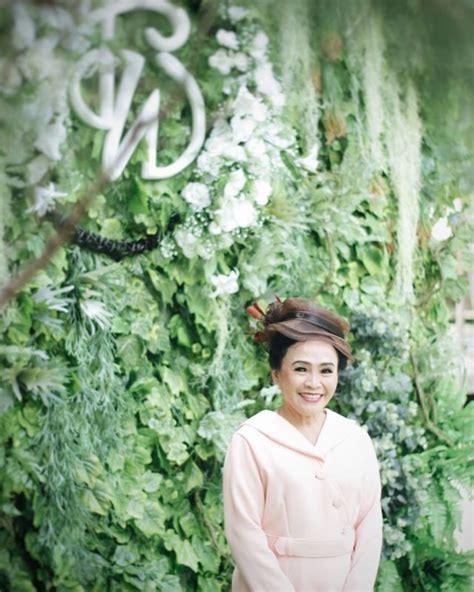 Wedding Song Kekinian by Potret Keseruan Pesta Pernikahan Ala 50 S Botanical