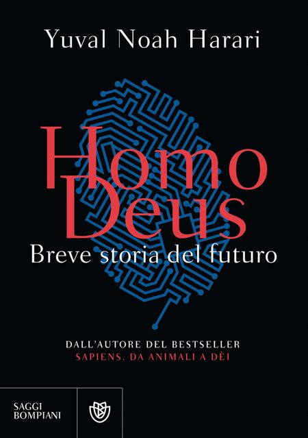 libro homo deus a brief 5 libri per l estate consigliati da bill gates il post