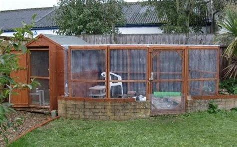 Rabbit Shed by The Rabbit House Rabbit Sheds