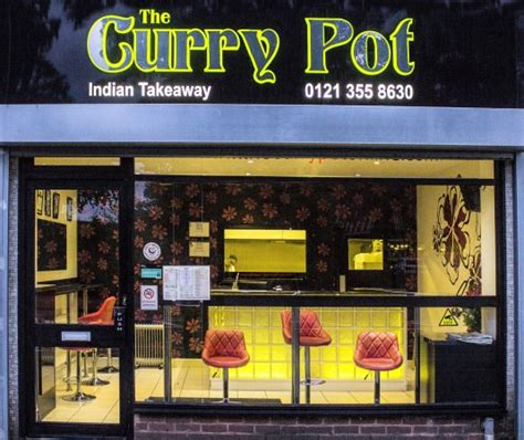 curry pot sutton coldfield restaurant reviews