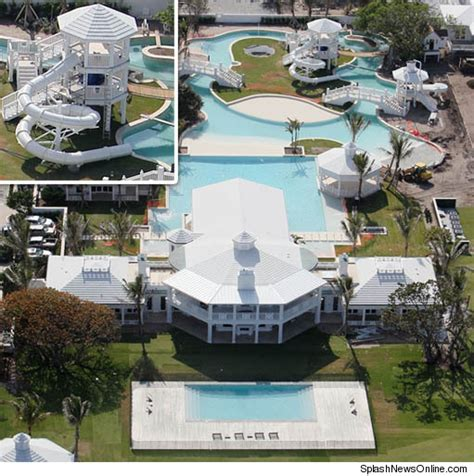 celine dion s house tours and photos of the biggest houses in florida