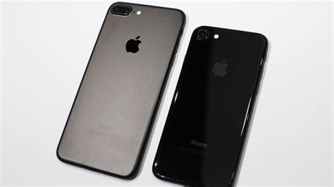 las diferencias entre el iphone 6s y el nuevo iphone 7 reparacion moviles murcia