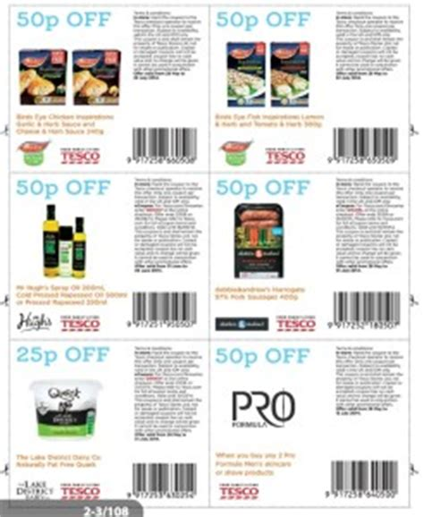 printable shopping vouchers tesco tesco online coupons uk cyber monday deals on sleeping bags