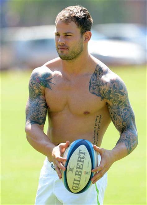 rugby mullet them rugga boys them rugga boys their ink 2013 edition