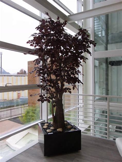 piante finte da arredo piante artificiali per arredo