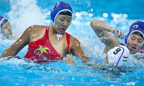 Water Polo Wardrobe Malfunction by Top Water Polo Wardrobe Wallpapers