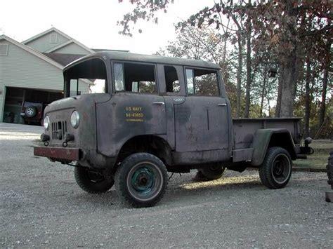 m676 m677 m678 m679 fc678 jeep forward