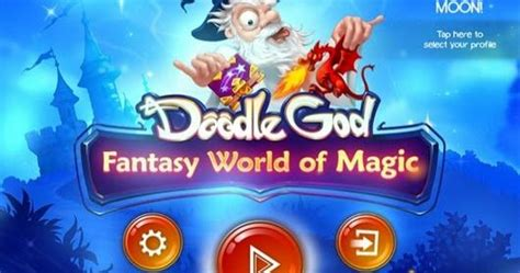 doodle god world of magic zon en maan festijn doodle god world of magic