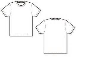 empty t shirt template 18 blank t shirt vector images blank t shirt template