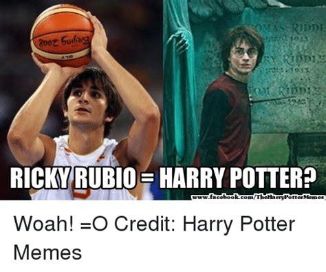 Rubio Meme - 25 best memes about harry potter memes harry potter memes