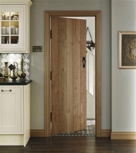 Solid Rustic Oak Ledged Door Internal Hardwood Doors Solid Wood Interior Doors Uk