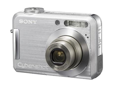 Kamera Sony Dsc S700 sony dsc s700 battery and charger dscs700 digital and chargers
