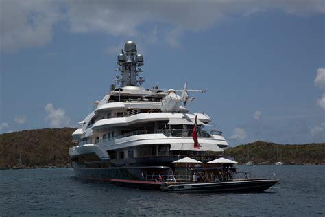 yacht attessa superyacht attessa iv