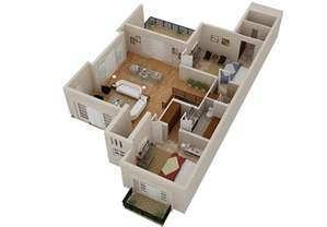 Home Design 3d Gold 2nd Floor 2d Amp 3d House Floorplans Architectural Home Plans Netgains