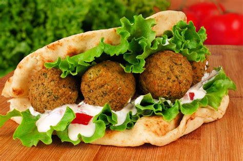 jerusalem cuisine food falafel pixshark com images galleries