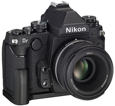 df nikon new df gr1 grip for the nikon df announced in japan
