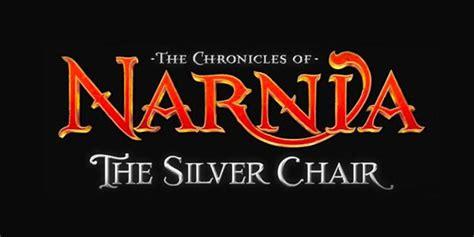 le cronache di narnia e la sedia d argento le cronache di narnia la sedia d argento ha finalmente un