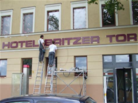 Folienbeschriftung Berlin Tempelhof by Leuchtkasten Berlin Lichtwerbung Berlin Leuchtwerbung