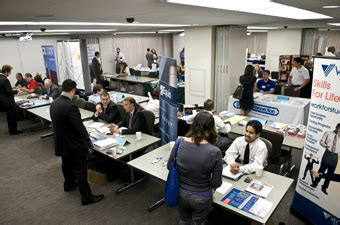 Mba Career Fairs Chicago by Oy Chicago Articles