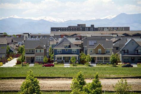 Denver Housing Market by Denver Real Estate Market Ends 2016 With A Denverite