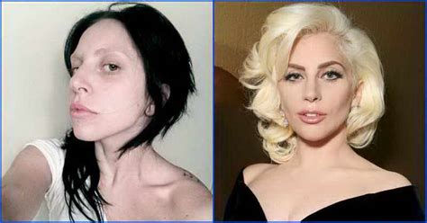 celebrities without makeup list 15 celebrities who look nearly unrecognisable without makeup