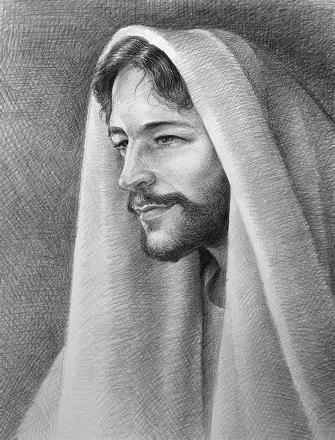 imagenes de jesus hecho a lapiz dibujos de jesucristo a lapiz imagui