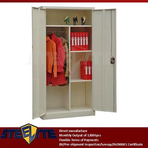 home interior design godrej 2014 two doors beige metal bedroom armoire for apartment